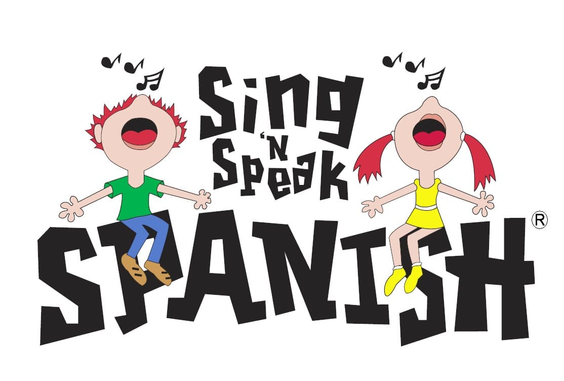 Image result for sing and speak spanish""
